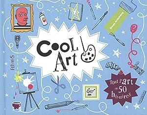 """Afficher """"Cool art"""""""
