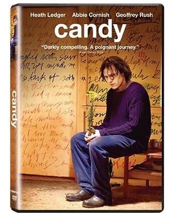 Amazon Candy Heath Ledger Abbie Cornish Geoffrey