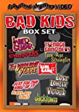 Bad Kids Box Set (Something Weird)