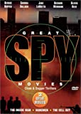 Great Spy Movies (The Inside Man / Hangmen / The Sell Out)