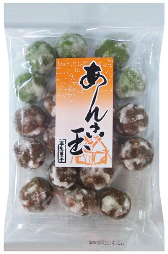 Otake confectionery Anko ball 19 X12 bags by Otake confectionery