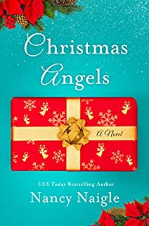 Book Cover: Christmas Angels: A Novel