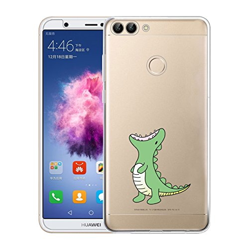 custodia full body huawei p smart