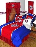 Sports Coverage Philadelphia Phillies Queen/Full Comforter - Philadelphia Phillies One Size