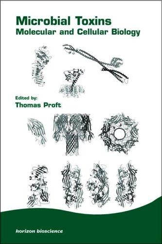Download Microbial Toxins: Molecular and Cellular Biology pdf epub
