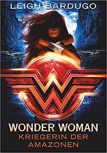 wonder woman-leigh bardugo
