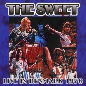 Sweet Live In Denmark 1976 Amazon Com Music