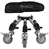 Photo : Ravelli ATD Tripod Dolly for Camera Photo Lighting