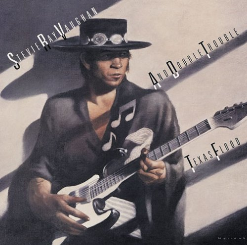 Price comparison product image Texas Flood (& Double Trouble) by Stevie Ray Vaughan