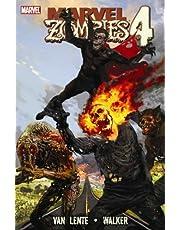 Marvel Zombies 4 TPB