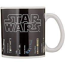 Dodjivi Star Wars Lightsaber Coffee Mug, Heat Change Mug, The Force Awakens With Heat - Magic Mug