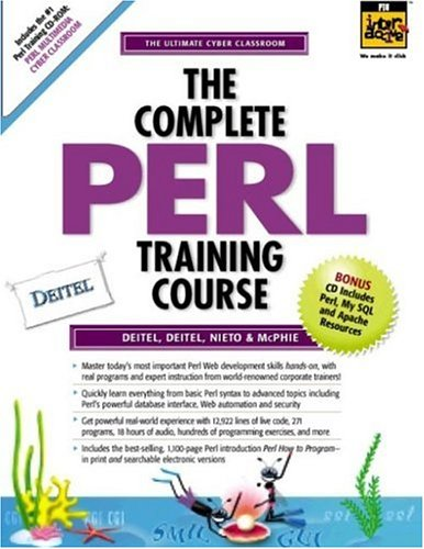 Intermediate Perl Pdf