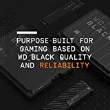 WD Black 8TB D10 Game Drive Desktop External Hard