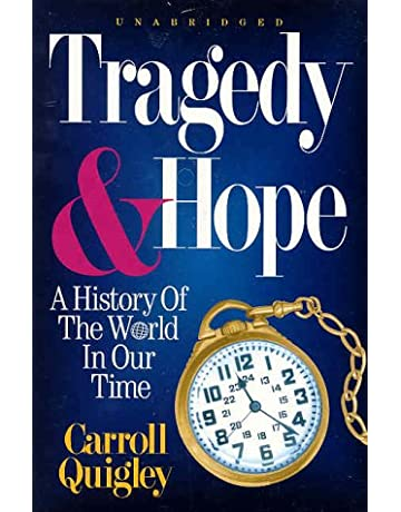 Pdf carroll and quigley tragedy hope