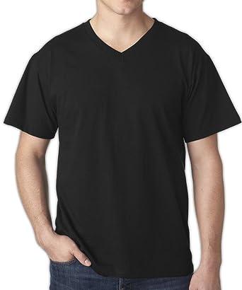 45ab18b90789 Amazon.com: Falcon Bay Big & Tall Men's Cotton V-Neck T-Shirt: Clothing