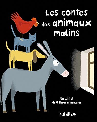 Les Contes Des Animaux Malins (Tb.Contes) (French Edition) pdf epub