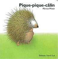 Book's Cover ofPique-pique câlin