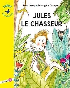Jules de la jungle - Niveau 1