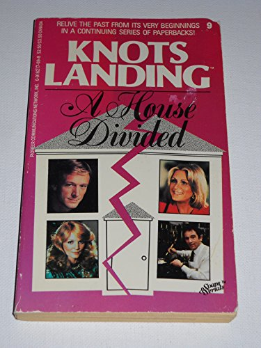 Price comparison product image Knots Landing: A House Divided (Knotts Landing)