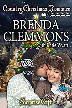 Surprise Gift (Country Christmas Romance Series Book 5)