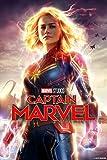 Marvel Studios' Captain Marvel: more info