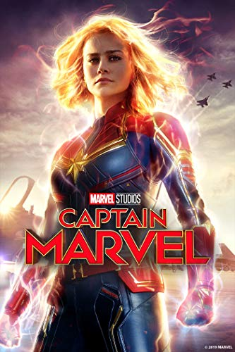 : Marvel Studios' Captain Marvel