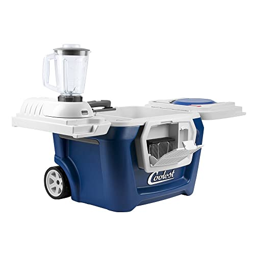Coolest Cooler - available in 4 colors