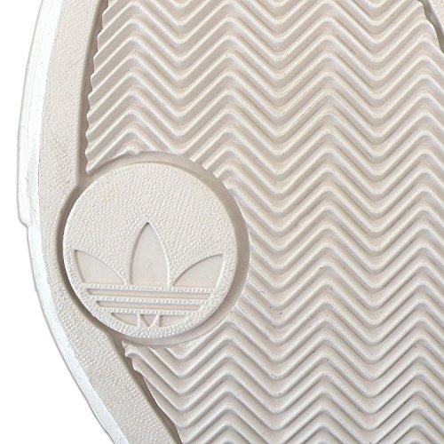 Männer oak Basse Uomo Court Originals Braun Mid Scarpe Adidas wht whtv Vulc Deck OxUFq5vaw