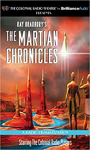 ray bradburys warning in the martian chronicles Ray bradbury – the martian chronicles | read online in english, $s fb2, epub, txt.