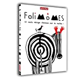 Folimômes Collection (10 Animated Short Films) ( Le Vélo de l'éléphant / La Chose perdue / Bisclavret / Flocon de neige / Nikita le tanneur / Tôt ou Tard [ NON-USA FORMAT, PAL, Reg.0 Import - France ]