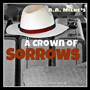 A Crown of Sorrows Audiobook