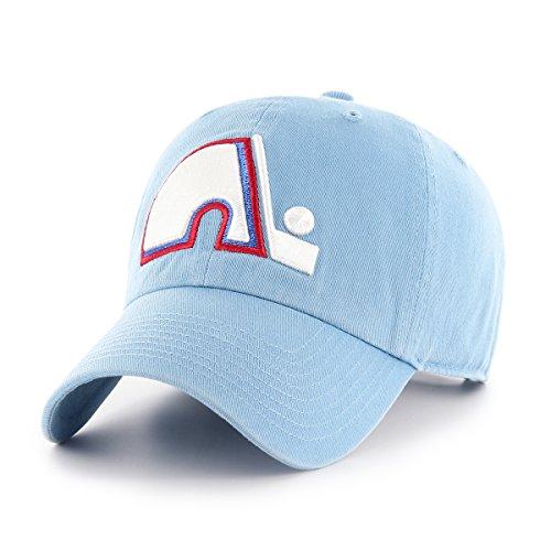 2dd237d2d8c87 All NHL Adjustable Hats. NHL Quebec Nordiques Women s OTS Challenger ...