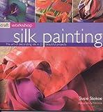 Silk Painting, Susie Stokoe, 1842159526