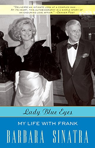 Lady Blue Eyes: My Life with Frank cover