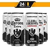 Corona Extra Bote Edición Limitada Cuervos 24 pack 473ML
