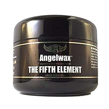 Angelwax The Fifth Element Handmade Car Wax Durable Show Wax - Show car wax