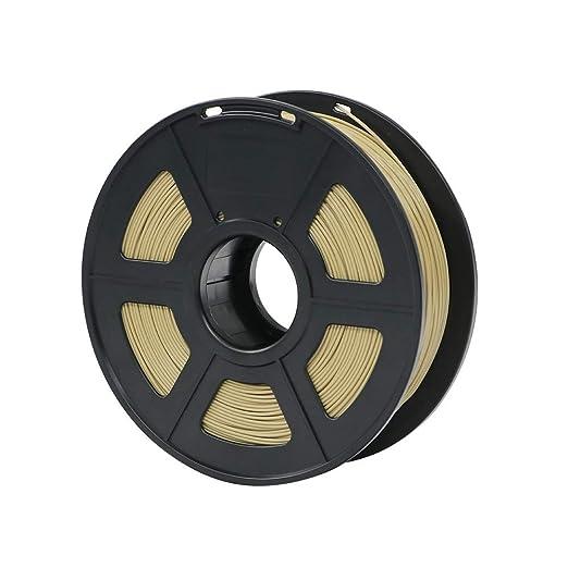 NO LOGO L-Yune, Material de impresión Filamento PLA 1.75 mm ...