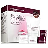 Wexler Anti-Aging Essentials Starter Kit