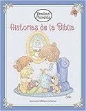 Precious Moments Historias de la Biblia, Caribe Betania Staff, 0899226531