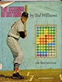 The Science of Hitting, Ted Williams, 0671208926