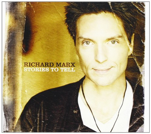 Richard Marx - URB 09 - 1987-1989 [Disc 1] - Zortam Music