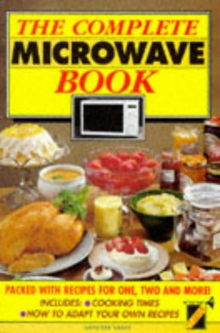Download the complete microwave book book pdf audio ide4nmti6 forumfinder Image collections