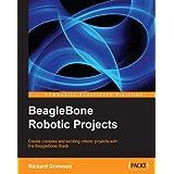 BeagleBone Robotic Projects