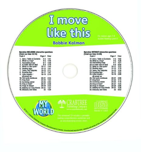 I Move Like This (My World)
