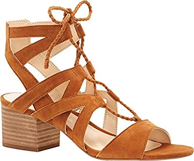 Vince Camuto Women's Fauna Dress Sandal