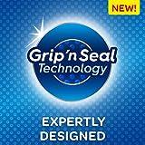 Ziploc Freezer Bags with New Grip 'n Seal