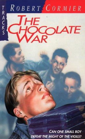 The Chocolate War (Lions Teen Tracks S.)