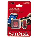 Sd Adapter for Microsd & Micro Sdhc Cards