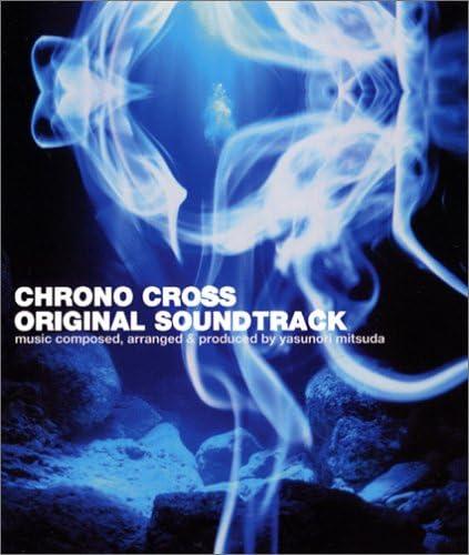 Amazon | クロノ・クロス オリジナル・サウンドトラック | ゲーム ...