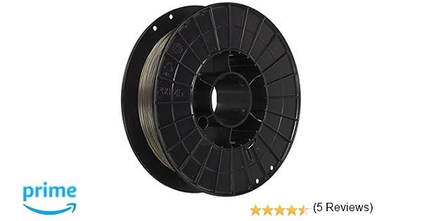 Telwin 802979 Bobina Hilo animado para soldadura, 0.9 mm, 3 kg: Amazon.es: Amazon.es